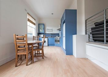 Thumbnail 3 bed flat to rent in Venn Street, London