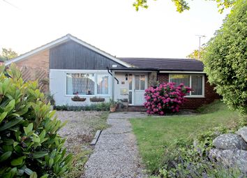 Thumbnail 3 bed detached bungalow to rent in Blackberry Lane, Four Marks, Alton