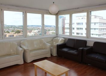 Thumbnail 2 bed flat for sale in Lincoln Court, Bethune Road, Stoke Newington