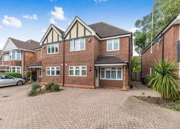 Thumbnail 4 bedroom semi-detached house for sale in Stonerwood Avenue, Hall Green, Birmingham, West Midlands