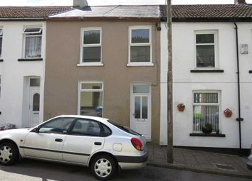 Thumbnail 2 bed terraced house to rent in Brynhyfryd Street, Tonypandy