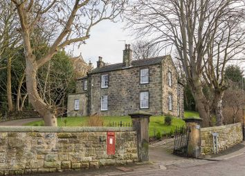 Thumbnail 5 bed detached house for sale in The Old Manse, 11 Erngath Road, Bo'ness