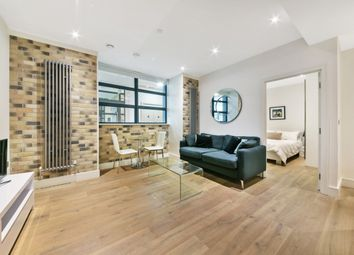 Thumbnail 1 bedroom flat for sale in Carlow House, Euston Reach, Camden