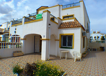 Thumbnail 3 bed property for sale in 3 Bedroom House In Torrevieja, Alicante, Spain