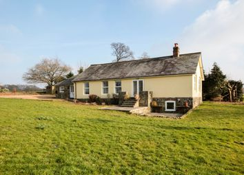 Thumbnail 4 bed bungalow to rent in Wincombe Park, Shaftesbury
