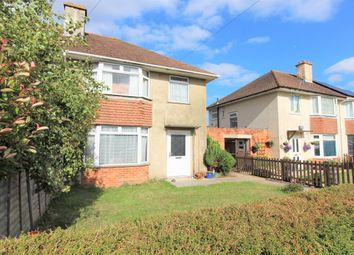3 bed semi-detached house for sale in Stoners Close, Bridgemary, Gosport, Hampshire PO13
