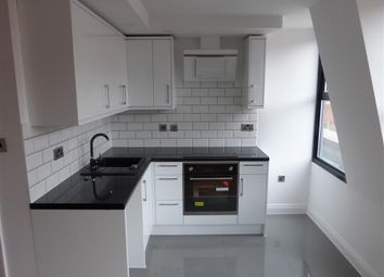 Thumbnail 1 bed flat to rent in Victoria Almshouses, London Road, Redhill