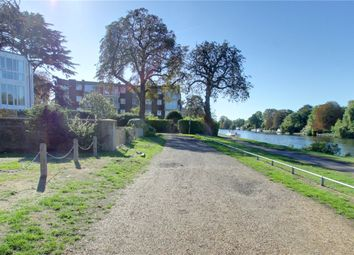 Thumbnail 3 bed property to rent in Riverside Road, Staines-Upon-Thames, Surrey