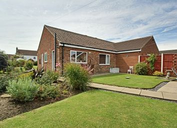 Thumbnail 2 bed semi-detached bungalow for sale in Station Road, Ulceby