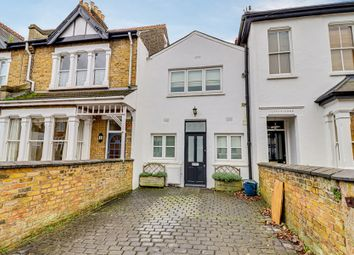 2 bed terraced house for sale in Queens Road, Leigh-On-Sea SS9