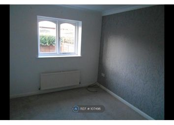 Thumbnail 2 bed bungalow to rent in Garden Court, Brough