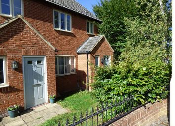 Thumbnail 3 bed semi-detached house for sale in Robin Close, Abbeydale, Gloucester