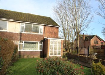 Thumbnail 2 bed maisonette for sale in Wharf Road, Wendover, Aylesbury