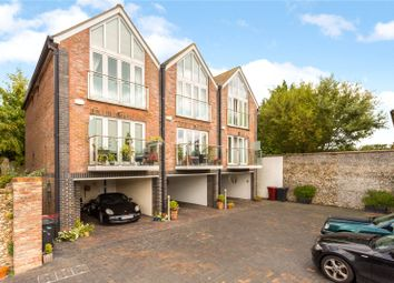 Canal Wharf, Chichester, West Sussex PO19