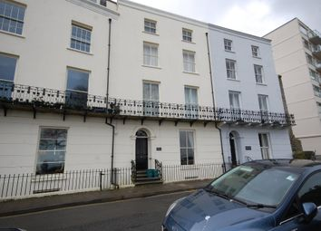 Thumbnail 1 bed flat for sale in 1 Richmond House, The Croft, Tenby