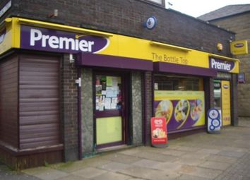 Thumbnail Retail premises for sale in Burnley, Lancashire