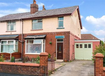 Thumbnail 3 bed semi-detached house for sale in Canterbury Street, Chorley