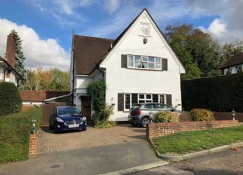 Thumbnail 5 bed semi-detached house to rent in Stagbury Close, Chipstead, Coulsdon