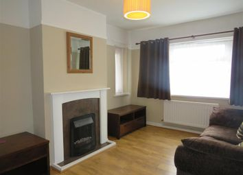 Thumbnail 2 bed flat to rent in Morris Avenue, Llanishen, Cardiff