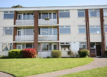 Thumbnail 2 bed flat to rent in All Saints Road, Warwick