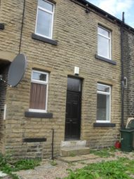 Thumbnail 2 bedroom terraced house to rent in Springmill Street, West Bowling