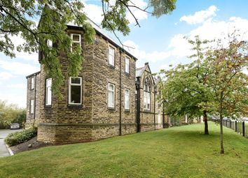Thumbnail 2 bed flat for sale in The Strone, Apperley Bridge, Bradford