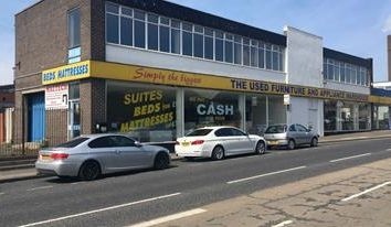 Thumbnail Retail premises to let in Prince Regent Street, Stockton On Tees, Teesside