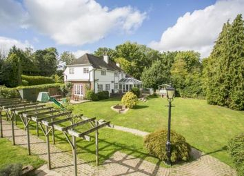 Thumbnail 4 bed detached house for sale in Little London Road, Horam, Heathfield, East Sussex