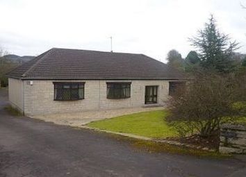 Thumbnail 4 bed detached bungalow to rent in Lanark Road, Larkhall