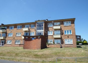Thumbnail 2 bed flat to rent in Joyce Close, Gear, Newport.