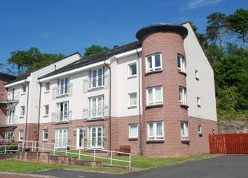 Thumbnail 3 bed flat to rent in Greenock Road, Wemyss Bay