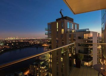 Thumbnail 2 bed flat for sale in Woodberry Down, Finsbury Park, London, UK