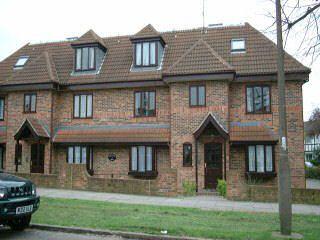 Thumbnail 1 bed flat to rent in Kings Road, South Harrow, Harrow