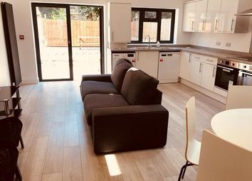 Thumbnail 5 bed terraced house to rent in St Thomas Road, London