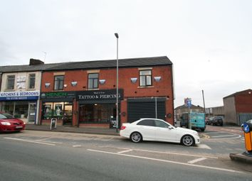 Thumbnail 1 bed flat to rent in Whitworth Road, Rochdale, Rochdale