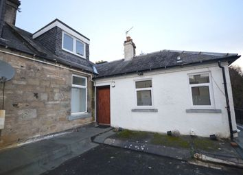 Thumbnail 3 bed flat to rent in High Street, Leslie, Glenrothes