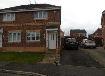 3 bed semi-detached house to rent in Hobart Drive, Kirkby, Liverpool L33