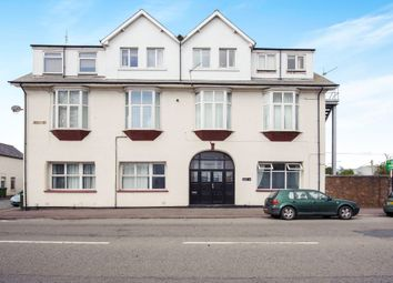 Thumbnail 2 bedroom flat for sale in 82 Cardiff Road, Barry