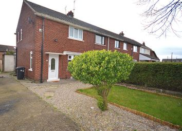 Thumbnail 2 bedroom terraced house to rent in Hanley Road, Widnes