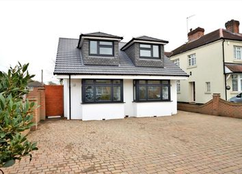 Thumbnail 5 bedroom detached bungalow for sale in Joydens Wood Road, Bexley, Kent