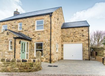 Thumbnail 3 bed detached house for sale in Ashtree Lane, High Spen, Rowlands Gill