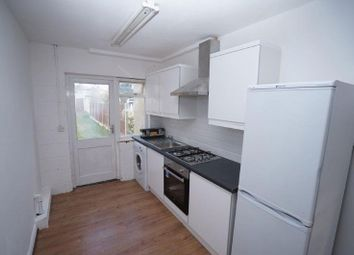 Thumbnail 1 bed flat to rent in Birch Crescent, Hornchurch