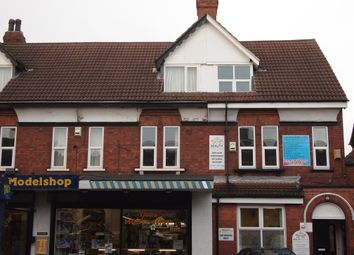 Thumbnail 2 bed flat to rent in 19A/1 Netehrhall Road, Towncentre