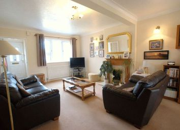 Thumbnail 3 bed semi-detached house for sale in Walkwood Avenue, Bournemouth