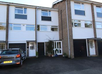 Thumbnail 3 bed town house to rent in Chapel Street, Duffield, Belper