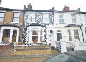 Thumbnail 4 bed terraced house to rent in Meeson Street, Hackney, Homerton