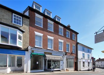 Thumbnail 1 bed flat for sale in Stone Street, Cranbrook, Kent