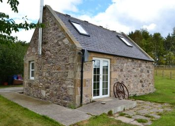 Thumbnail 2 bed cottage to rent in Califer Hill Barn, Califer Hill, Forres