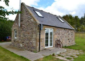 Thumbnail 2 bedroom cottage to rent in Califer Hill Barn, Califer Hill, Forres