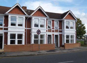 Thumbnail 2 bed flat to rent in County Park, Shrivenham Road, Swindon